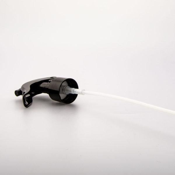 Tillbehör Spraypump 24 mm 197-011-207fg-1 vinkel