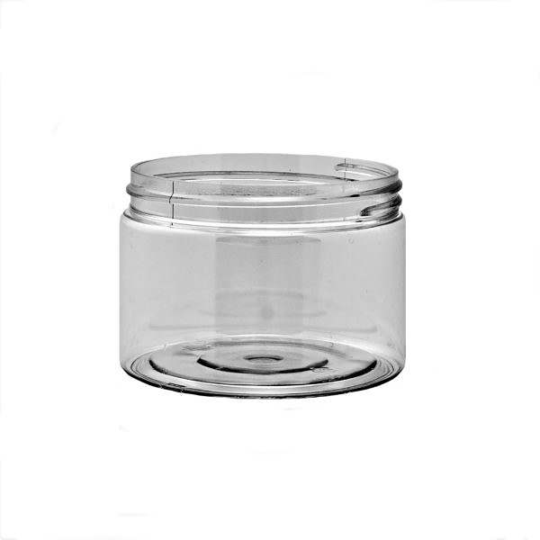 Plastburkar 5089-0250c0001 pet straight Cylindrical 250 ml_