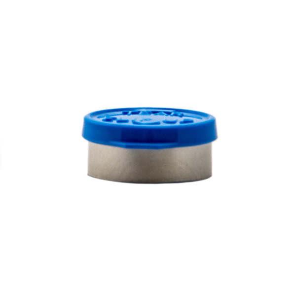 Tillbehör Crimp Seals Aluminium & Plastic 5920-2945 framifrån