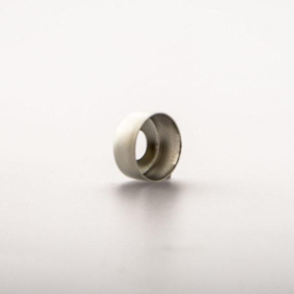 Crimp seals aluminium 13 mmAL1309-1-001H vinkel
