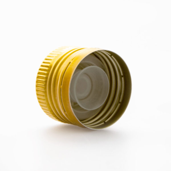 Kapsyl alu te oil 31,5 mm 11avp03igz 2