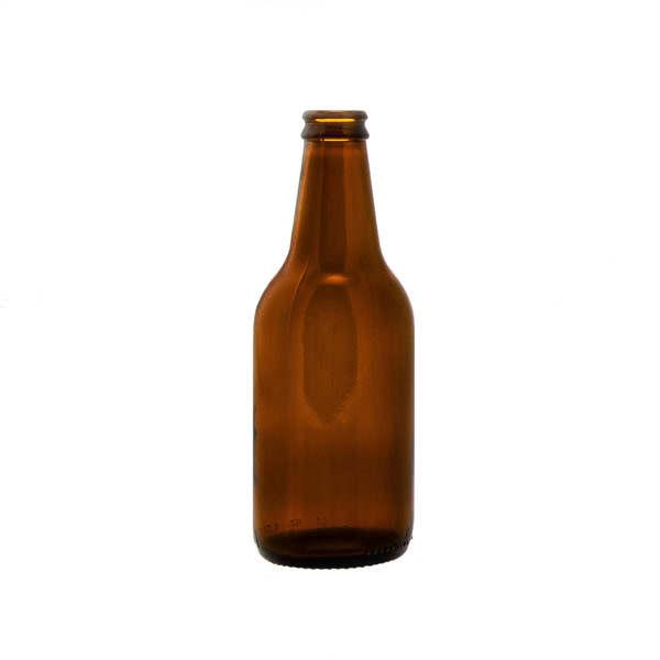 Ölflaska 330 ml 36014020 Tall Stubby amber_