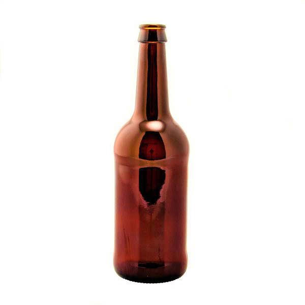 Glasflaska bryggeriflaska 500 ml 3469