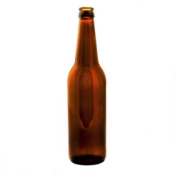 Bryggeriflaska Longneck ( 36010840 ) NY 500 ML