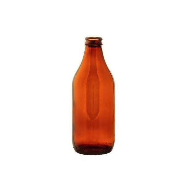 Bryggeriflaska Shortneck 330 ml 36013997