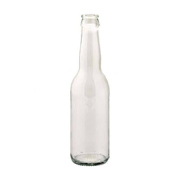 Glasflaska Bryggeriflaska Longneck 330 ml 36004064