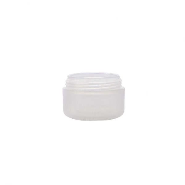 Plastburkar Creme 15 ml 0515