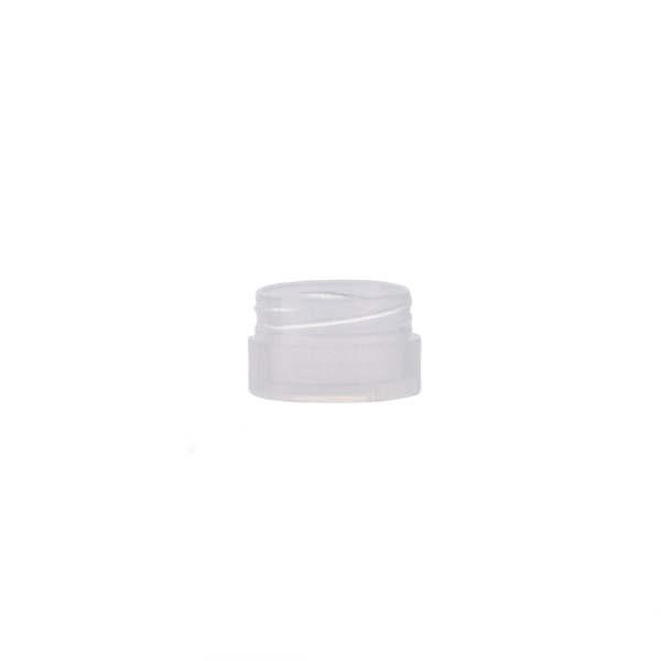 Plastburkar Creme 5 ml 505