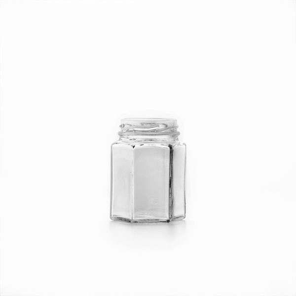 glasburk sexkantig (4110) 110ml.