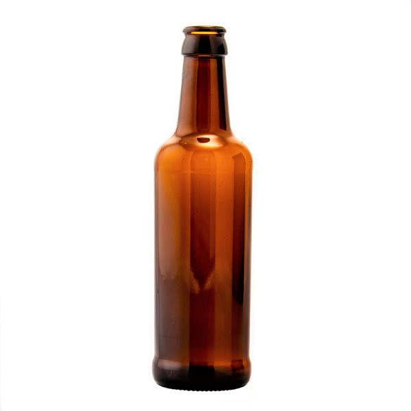 Glasflaska Bryggeriflaska 330 ml 1912b01855