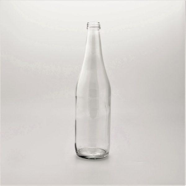 GLASFLASKA CIDER ( 36007773 ) 630 ml klar