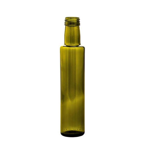 Glasflaska Dorica (4251) 250 ml NY.