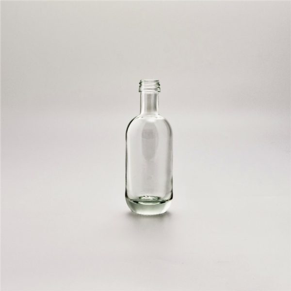 GLASFLASKA MOONEA 50 ML KLAR ART 09360.02