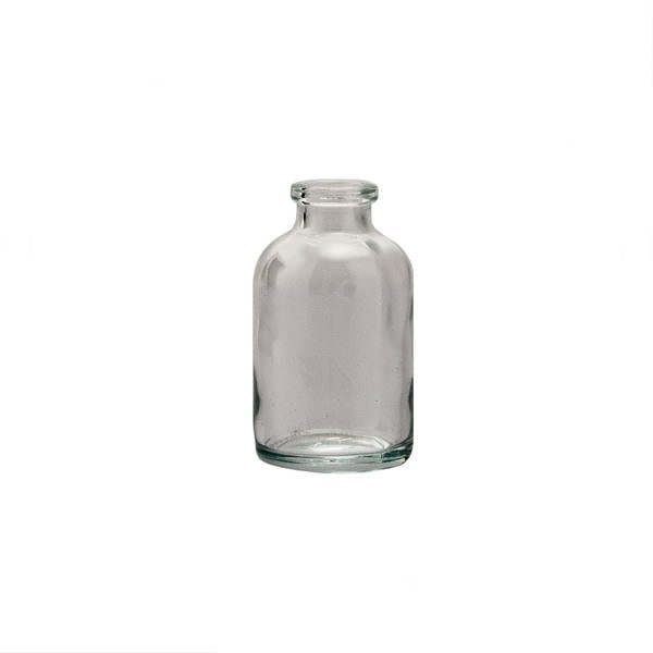 Glasflaskor Injection Bottles Type 1 Glass 30 ml 771