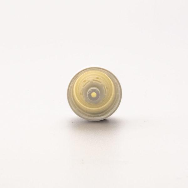 Tillbehör Kapsyl Droppinsats förseglad 18 mm 1123-2 inifrån