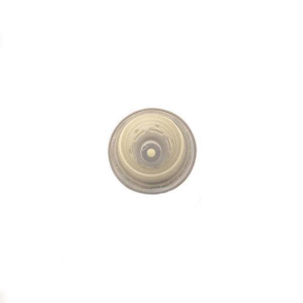 Tillbehör Kapsyl Droppinsats förseglad 18 mm 1123-2