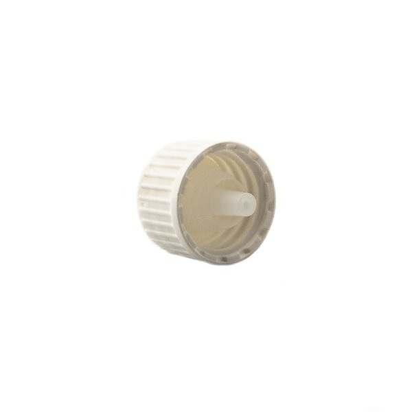 Tillbehör Kapsyl Droppinsats klar 18 mm 1129-2