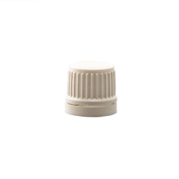 Tillbehör Kapsyl Kontätning 1117-2 vit 18 mm