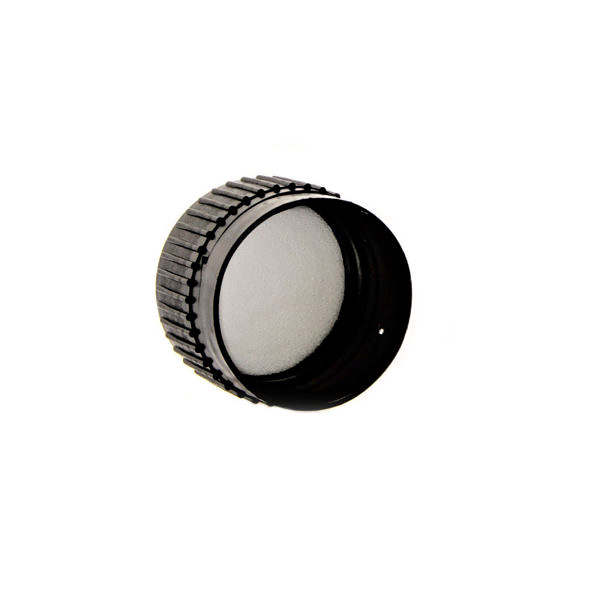 Tillbehör Förseglad med inlägg 28 mm ( 28489-1 ) SVART_