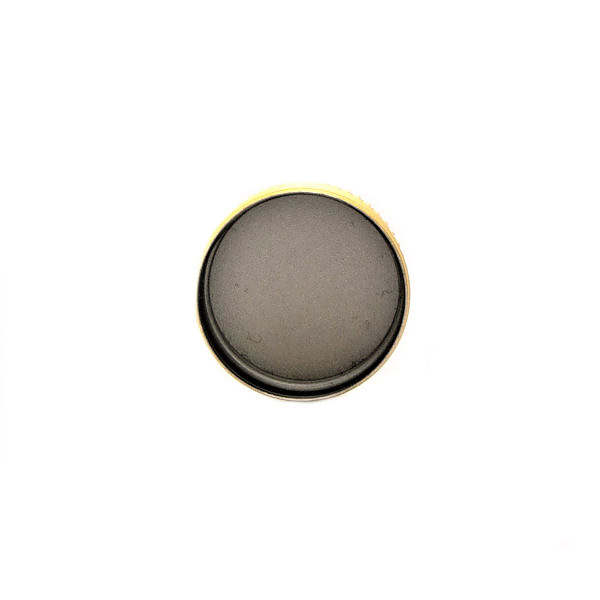 Tillbehör Kapsyl Aluminium 28 PP 28 mm 6242101011 guld