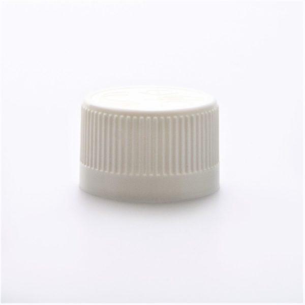 kapsyl barnskyddad med insats 28 mm bs vit 28887bst-2 _