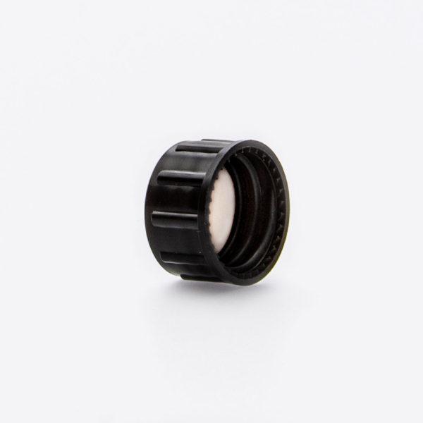 Kapsyl med liner 18 mm 85-d18-l12135 2