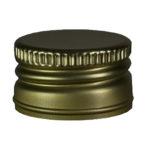 Kapsyl PP18 Aluminium 18 mm