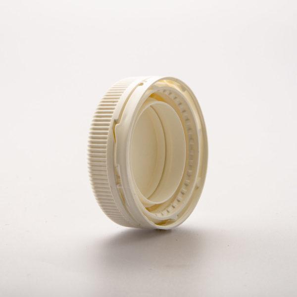 Tillbehör Lock förseglad Mediturn 42 mm 42405-2 vinkel