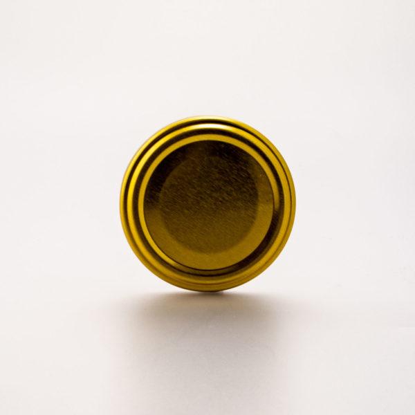 Tillbehör Metallock 58 mm 58 framifrån