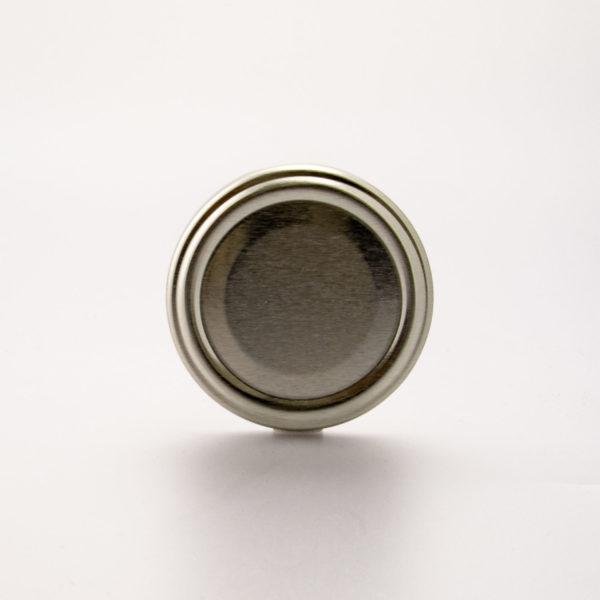 Tillbehör Metallock 58 mm 58-0 framifrån