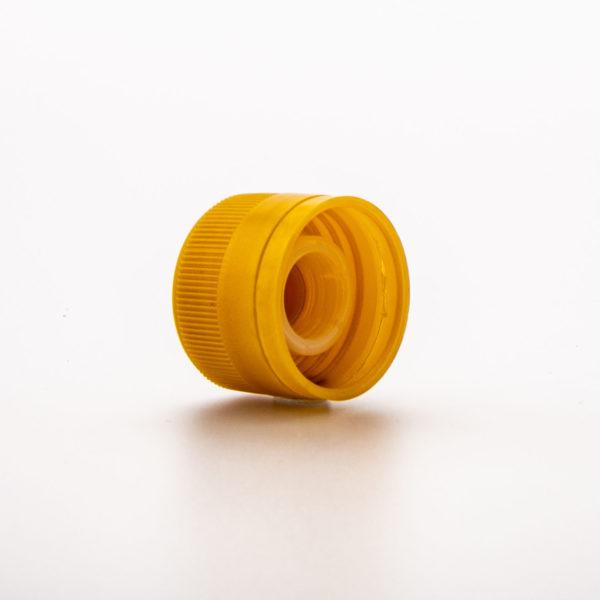 Tillbehör TE Oil 31,5 mm 11alr031go vinkel
