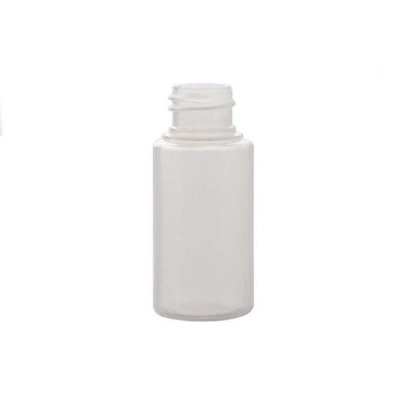 Plastflaskor PE Cylinder 30 ml 3067