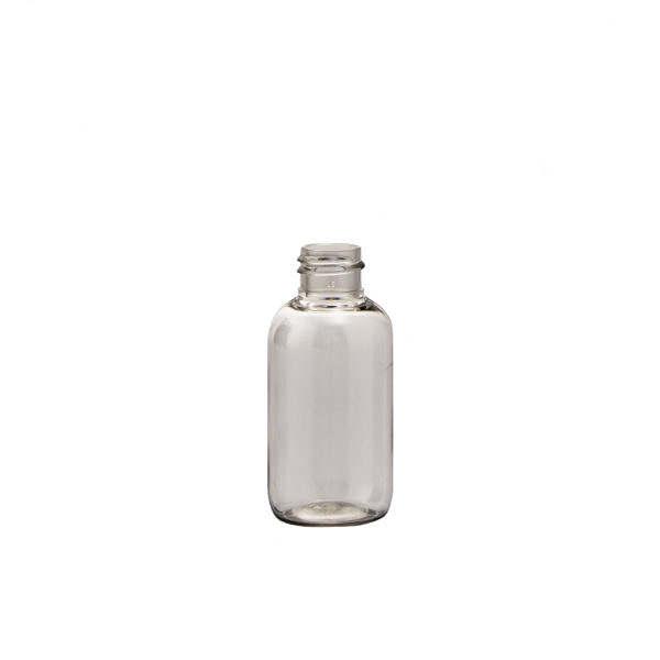 Plastflaska PET Boston Round 50 ml 5024-0050c0001