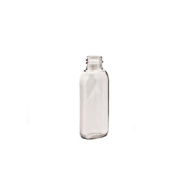 Plastflaska PET Dutch Oval 50 ml 020-0050c0003
