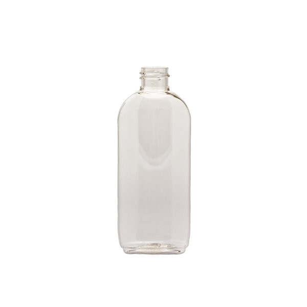 Plastflaska PET Dutch Oval 100 ml 100 ml 5020-0100c0004