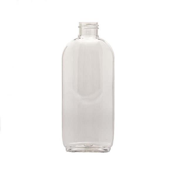 Plastflaska PET Dutch Oval 200 ml 5024-0200c0004