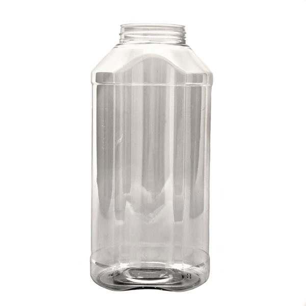Plastflaska PET Euro Spice 1800 ml 5063-1800-0001