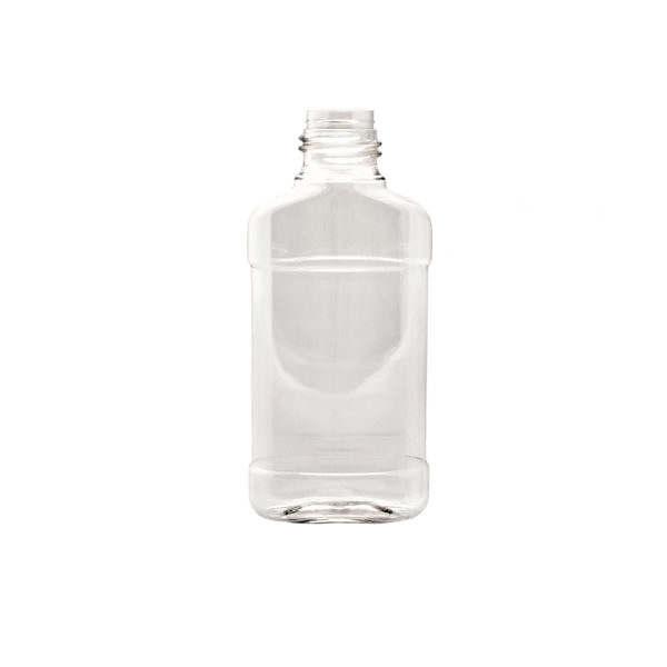 Plastflaska PET MOUTHWASH (5033-0250C0001) 250 ML_