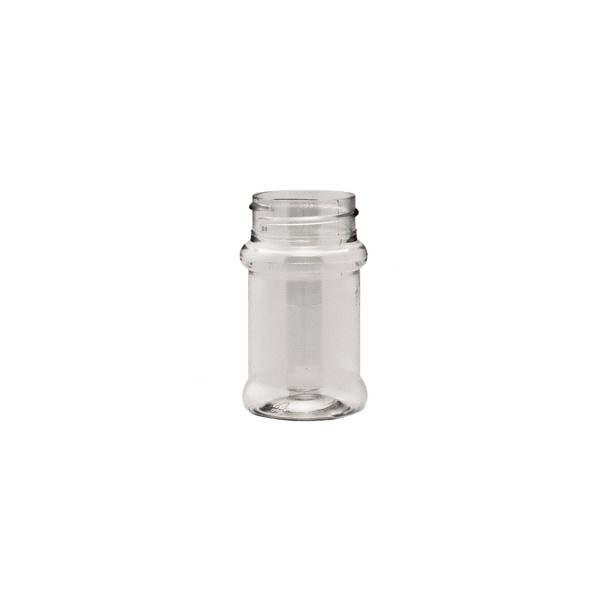 Plastburkar PET SPICE POWER (5038-0060-0003) 60 ML
