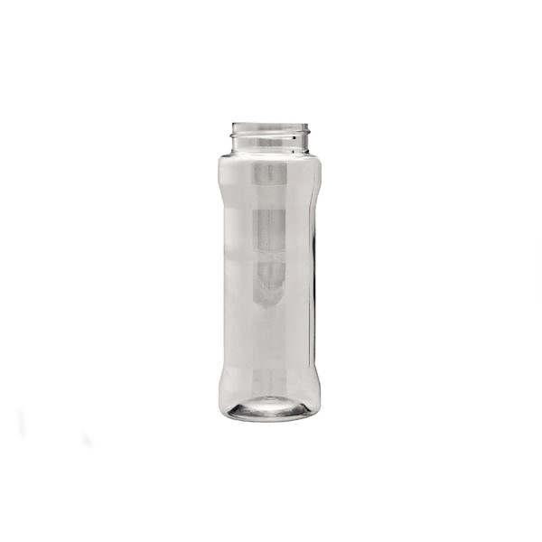 Plastburkar PET SPICE POWER (5038-0175-0001) 175 ML