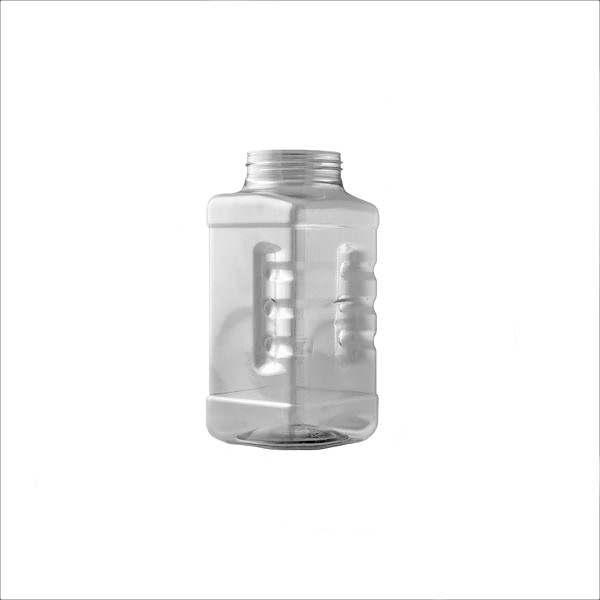 PET SQUARE GRIP 5063-0500-0006 500 ml test 2