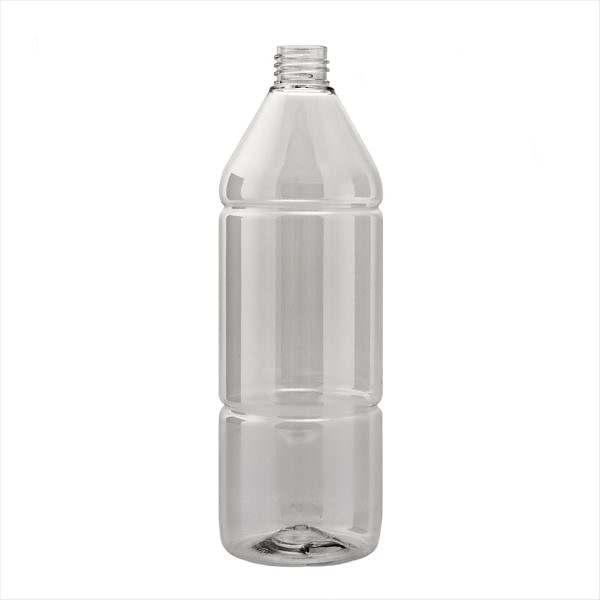 Plastflaska PET Standard 1 l 100028P