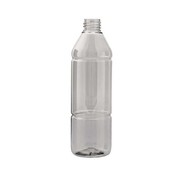 Plastflaska PET Standard 500 ml 50028P
