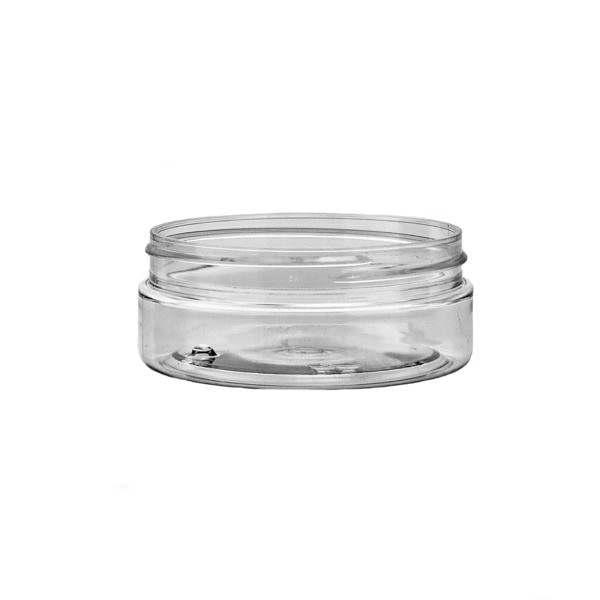Pet straight cylindrical ( 5100-0200c0001 ) 200 ml vit bakgrund