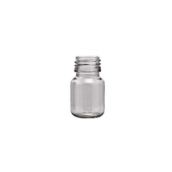 Plastflaskor PET Veral Clear 20 ml 5028-0020-0008