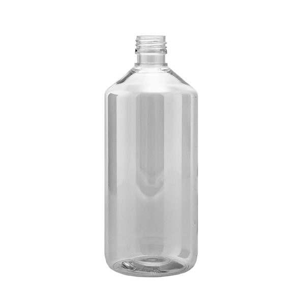 Plastflaskor PET Veral Clear 750 ml 5028-0750c0003
