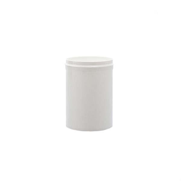 plastburk Securibox vit ( 5075SZA) 260ml NY