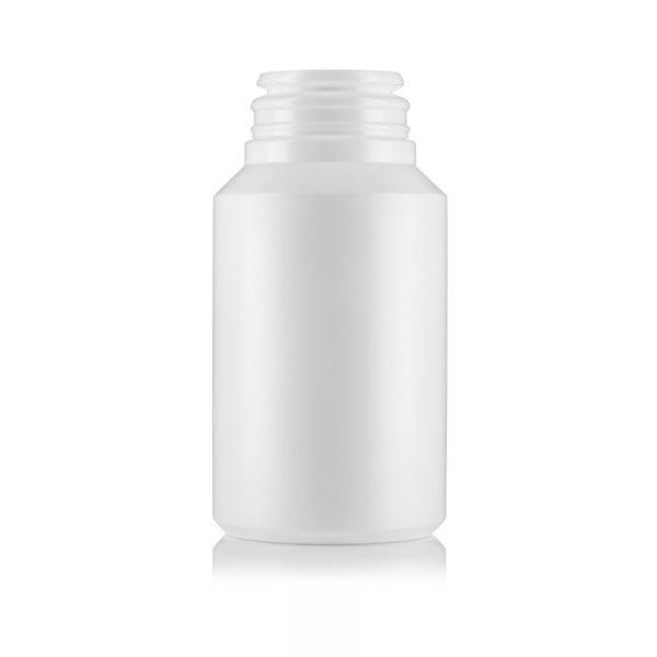 Plastburkar Duma Standard 100 ml 031100-0000