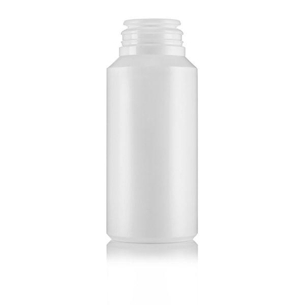 Plastburkar Duma Standard 125 ml 031125-0000