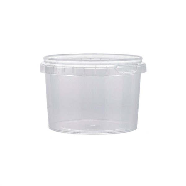 Plastburkar S Unipak 565 ml CLX 5225-19902